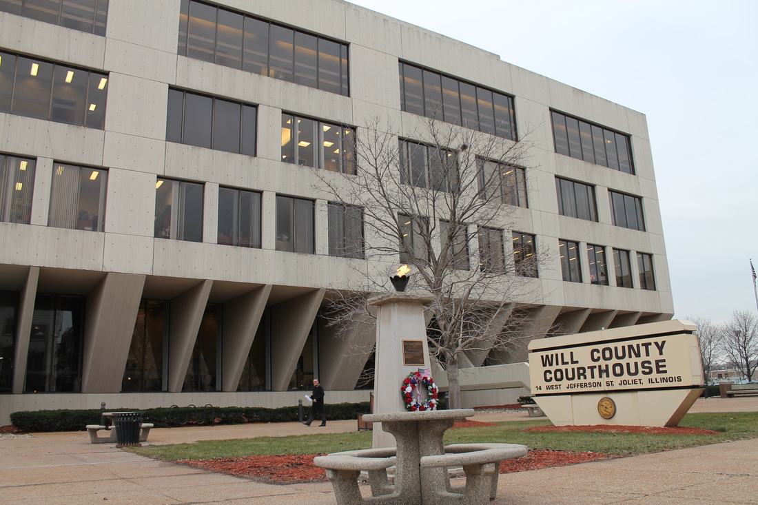 Expected $2 Million In Revenue Will Help Fund New Courthouse. Picture